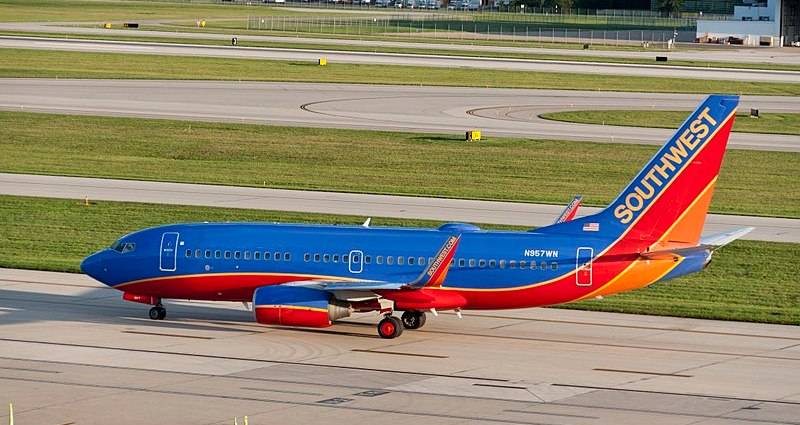 Southwest Airlines limits cancelled flights after 3 disturbed days