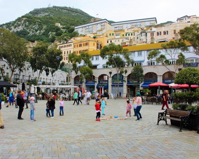grand casemates square gibraltar