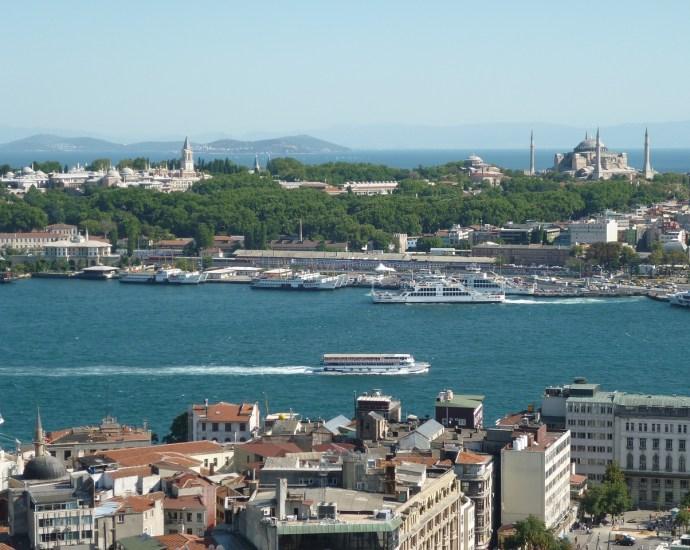 Turkey logs surge in covid-19 Cases