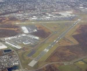 U.S. agency FAA Implements Alternative Air Traffic Procedure for Teterboro Airport