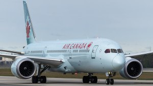 Air Canada To Resume Service And Increase Capacity To Key Destinations in South America
