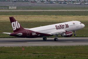 Srinagar-Sharjah flight resumes after 11 years