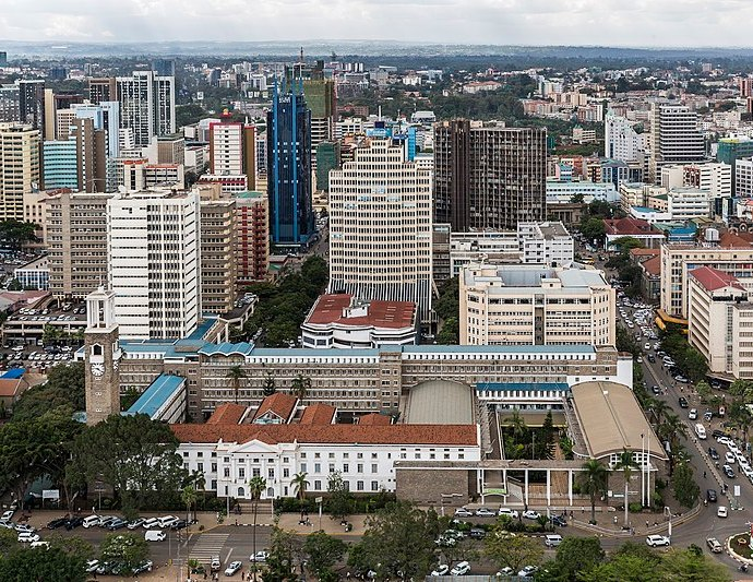 Covid-19: Kenya lifts curfew