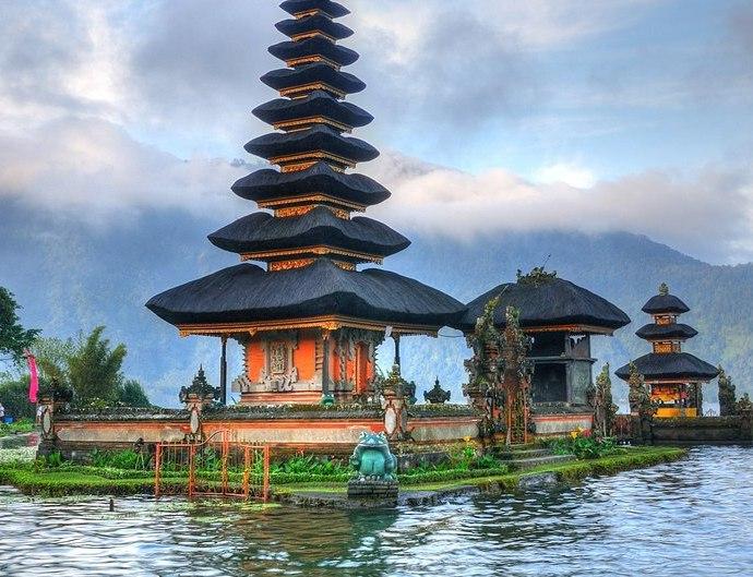 Bali reopens to International visitors