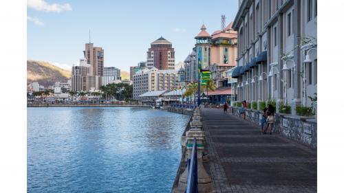 Avoris announces weekly flight to Mauritius