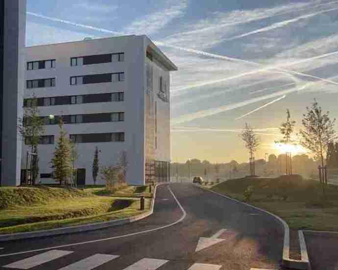 IHG Hotels & Resorts opens new Holiday Inn near Paris Charles De Gaulle Airport
