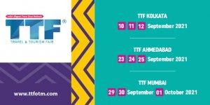 TTF Kolkata opens tomorrow at Netaji Indoor Stadium, signalling a cautious restart of travel & tourism