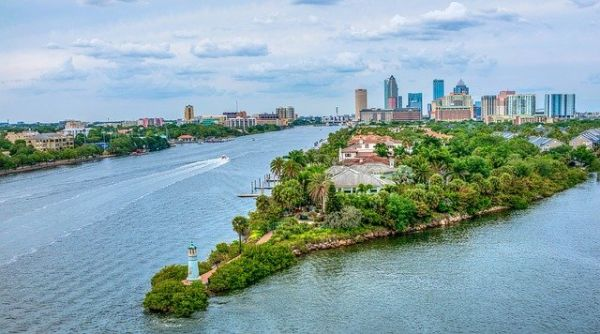 VISIT FLORIDA Touts Florida's Leadership in Tourism Recovery