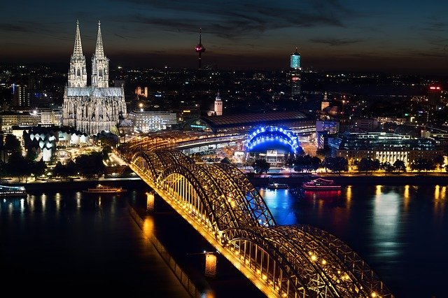 Germany updates its travel list removed 14 nations from high-risk areas