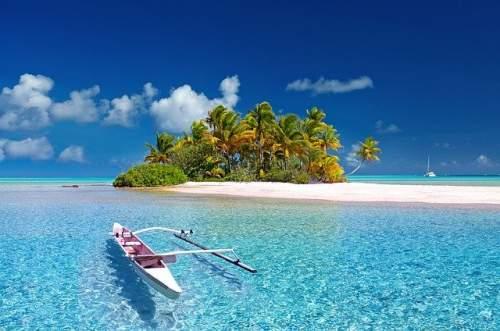 Tahiti Diaries