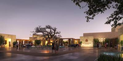 St. Regis Hotels & Resorts Plans to Double Its Global Resort Portfolio Over the Next Five Years by Debuting in the World's Most Glamorous Destinations