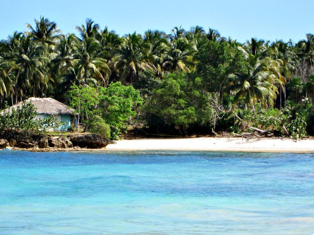 De relaxte Caribische vibe van Baracoa in Cuba  travelcreaterepeat