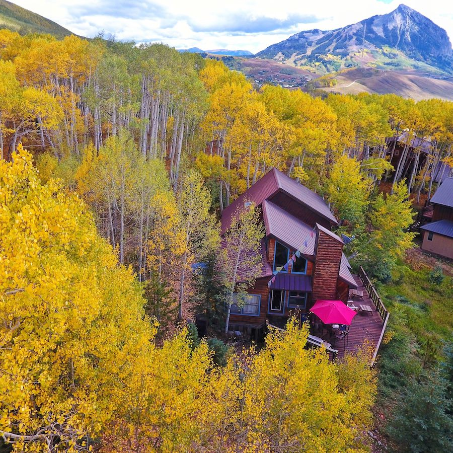 2017 Crested Butte Fall Colors