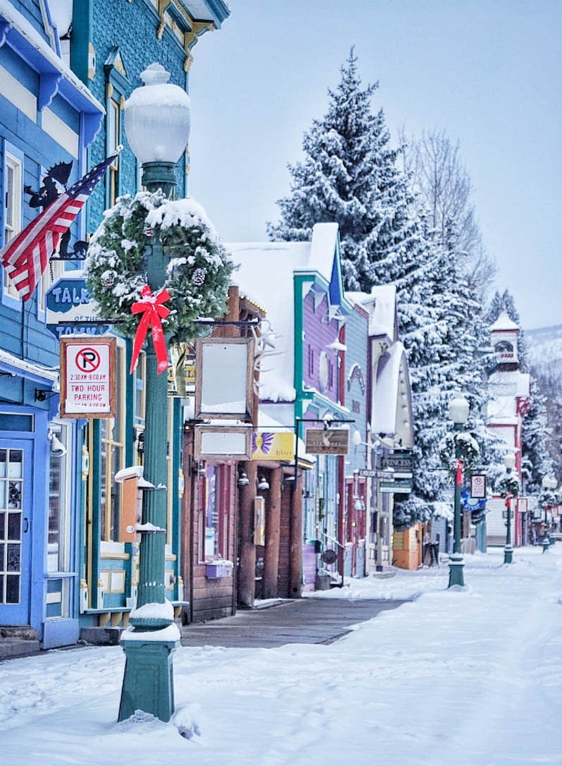 21 Crested Butte Winter Activities Other Than Skiing