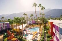 Prepster' Paradise Saguaro Palm Springs Travel Curator
