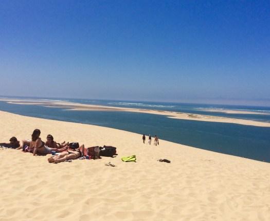 「dune du pilat」的圖片搜尋結果