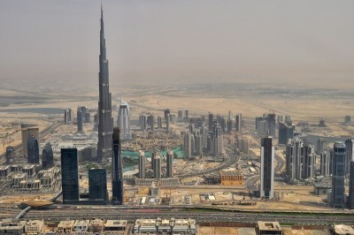 Hotel Deal for Dubai