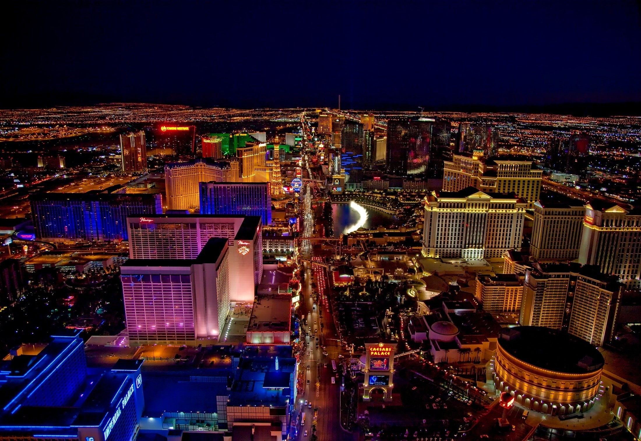 Hotel Deal For Las Vegas