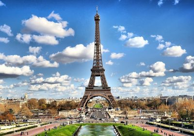Hotel Deal for Paris