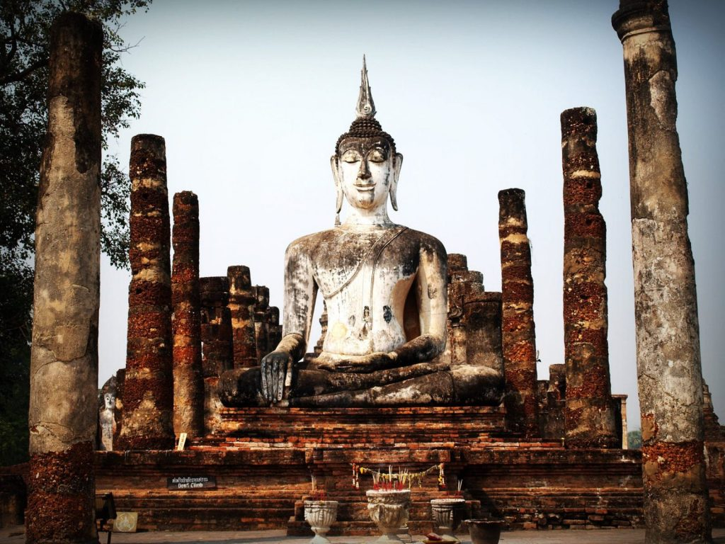 Best places to visit in April in asia thailand