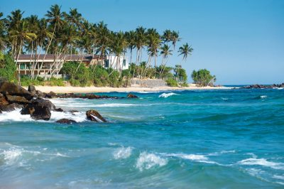 Hotel Deal for Sri Lanka