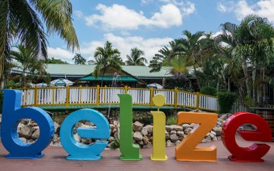 Flight Deal Round Trip From Chicago Area to Belize #chicago #belize