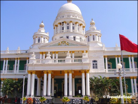 Lalitha Mahal, Mysore