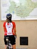 cycle touring, road bikes