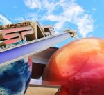 Here are The Crucial Changes You'll Notice the Next Time You Ride Mission: Space