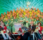 2017 CANDLELIGHT PROCESSIONAL DINNER PACKAGES ON SALE TODAY – June 30, 2017