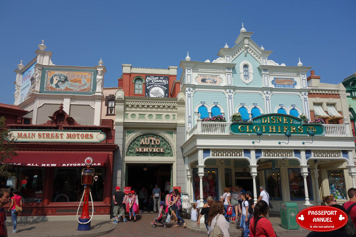 Disneyland Paris 03