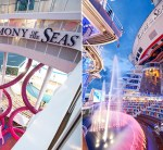 Harmony of the Seas vs. Allure of the Seas