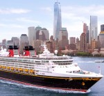 SAVE 20% ON SELECT DISNEY CRUISES THIS FALL FROM NEW YORK CITY