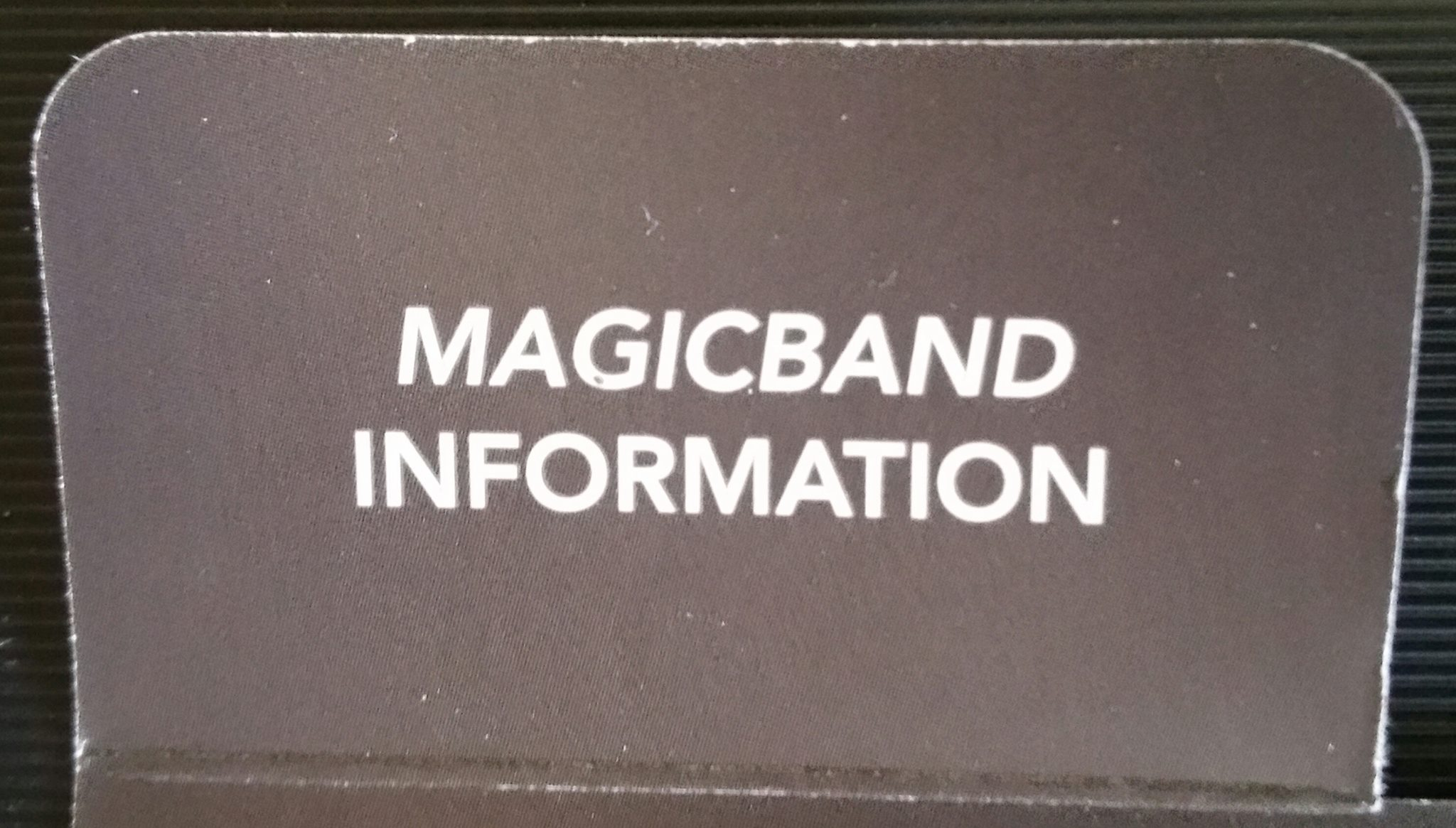 MagicBands - How Much Do You Know About Them? | Destinations
