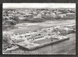 Florida Mombasa! Very popular swimming club back then. A lot of school children had their swimming classes here