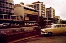 KENYA CINEMA 1966