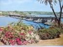 The old Nyali Bridge