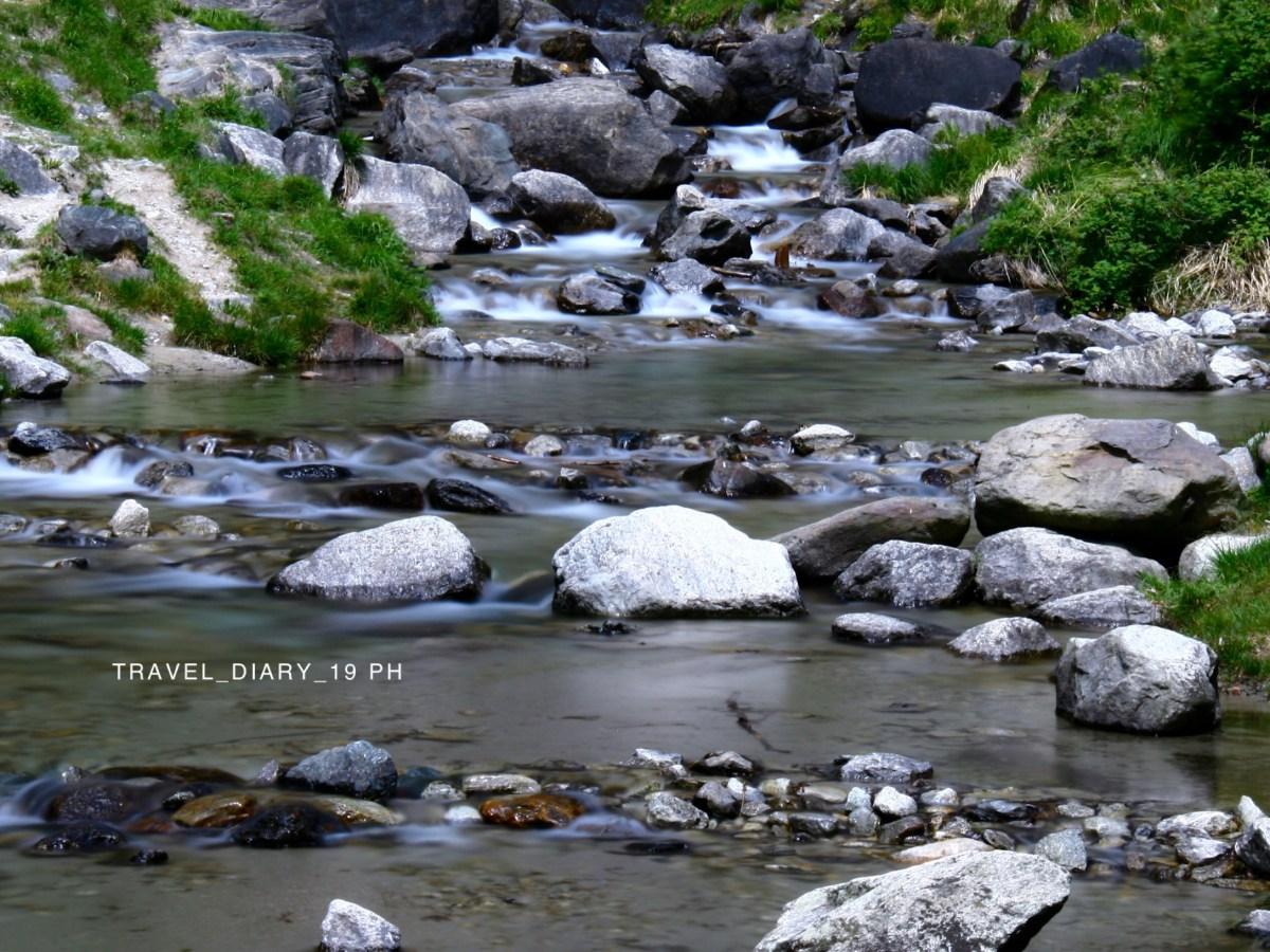 Cascate dell'Acquafraggia, Piuro