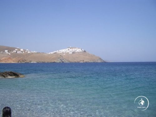 Astypalea, Grecia