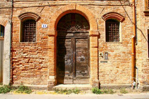 Ferrara, Italia