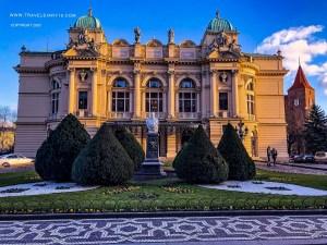 Teatro di Cracovia
