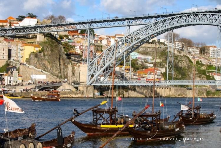 Le cantine a Porto