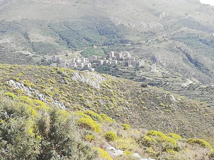 Grecia, il Peloponneso di Gianluca