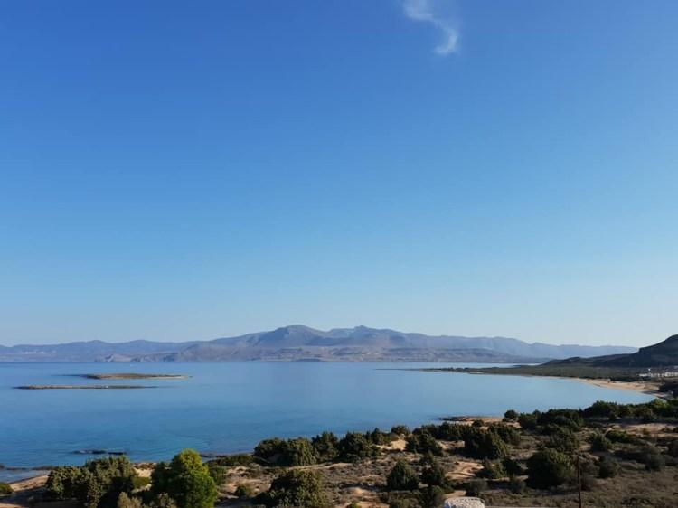 Grecia, il Peloponneso di Hasya