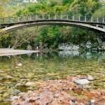 Ponte tradizionale a Zagorochoria, nell'Epiro