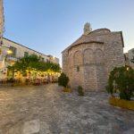 Chiesa nel centro di Areopoli