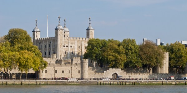Tower Of London Home And Fortress Kings