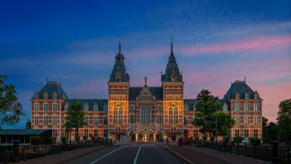 Rijksmuseum Museum Amsterdam Art