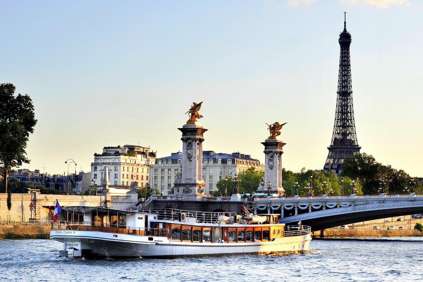 Image result for River Cruiser Ride france
