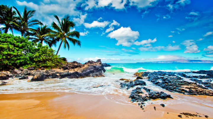 Fall In Ireland Wallpaper Maui Hawaii The Favorite Island For Hollywood